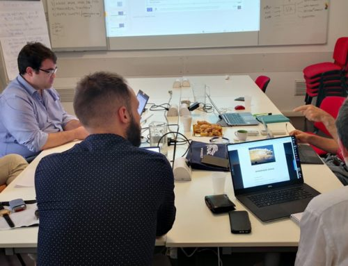 HARVIS workshop: defining the use cases for a digital assistant