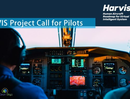 HARVIS Call for Pilots